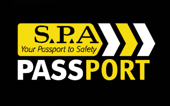 s.p.a passport to safety